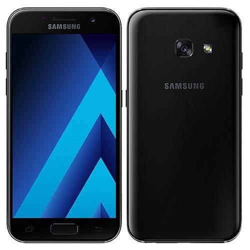 Samsung Galaxy A3 2017 Ekran Değişimi