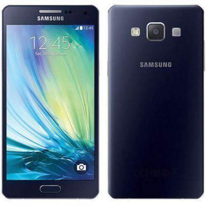 Samsung Galaxy A5 2015 Ekran Değişimi
