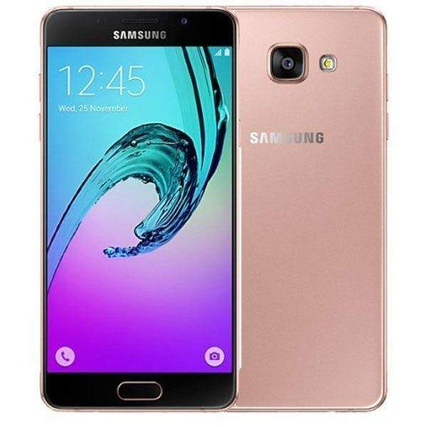 Samsung Galaxy A5 2016 Ekran Değişimi