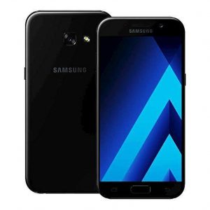 Samsung Galaxy A5 2017 Ekran Değişimi