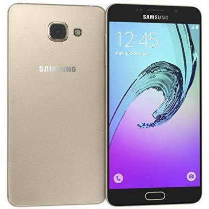 Samsung Galaxy A7 2016 Ekran Değişimi