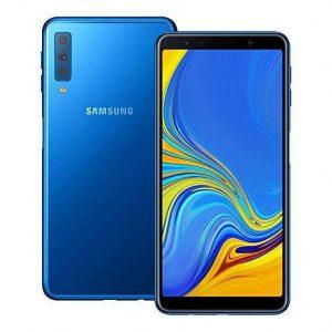 Samsung Galaxy A7 2018 Ekran Değişimi