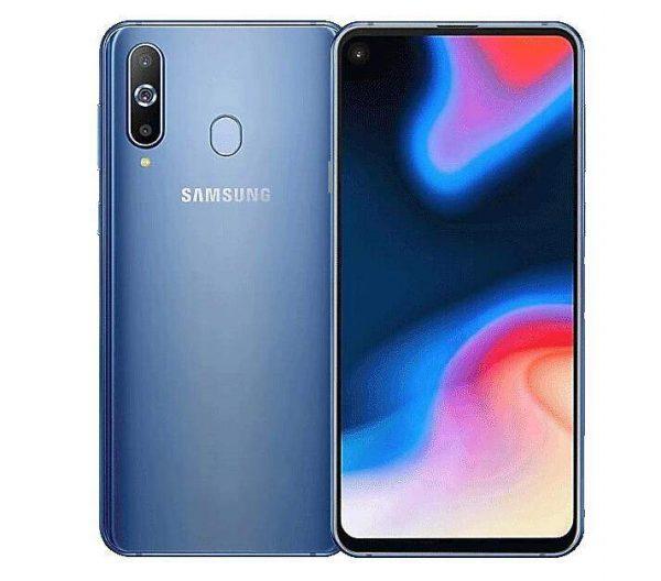 Samsung Galaxy A8s Ekran Değişimi