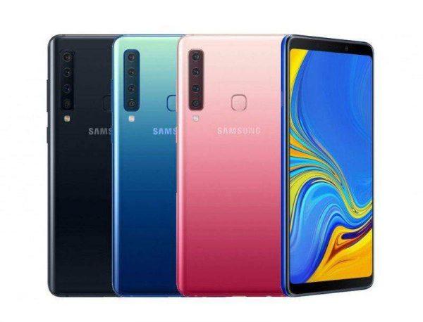 Samsung Galaxy A9 2018 Ekran Değişimi