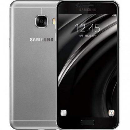 Samsung Galaxy C7 Ekran Değişimi