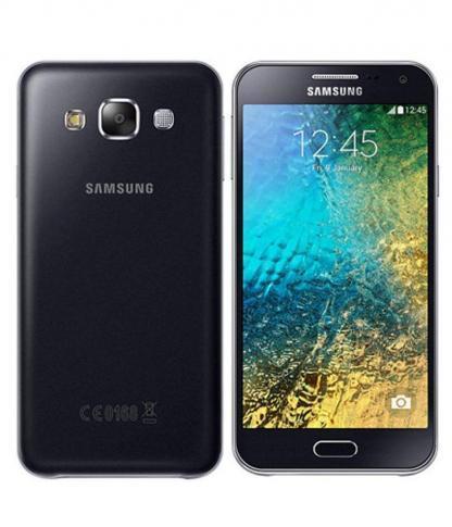 Samsung Galaxy E5 Ekran Değişimi
