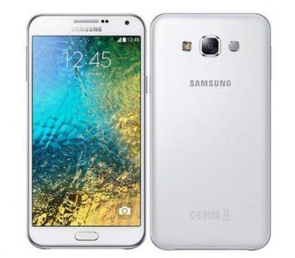 Samsung Galaxy E7 Ekran Değişimi