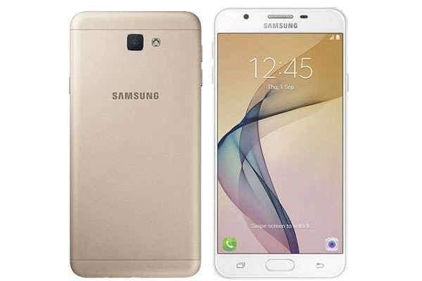 Samsung Galaxy J7 Prime Ekran Değişimi