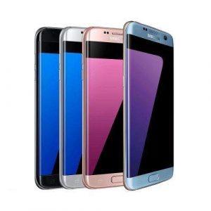 Samsung Galaxy S7 Edge Ekran Değişimi