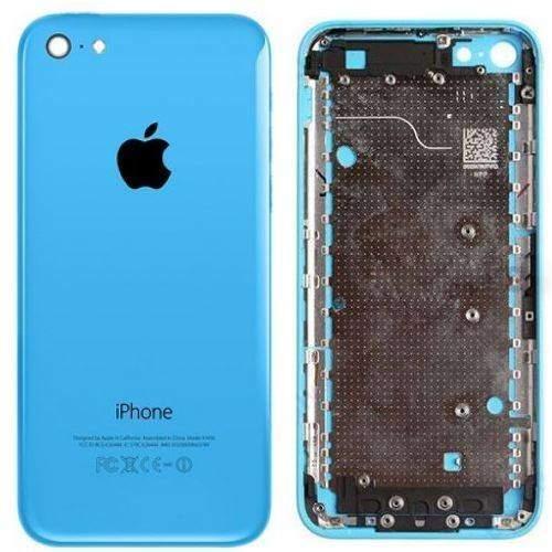 iPhone 5c Kasa Değişimi