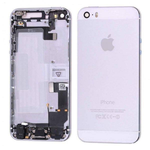 iPhone 5s Kasa Değişimi