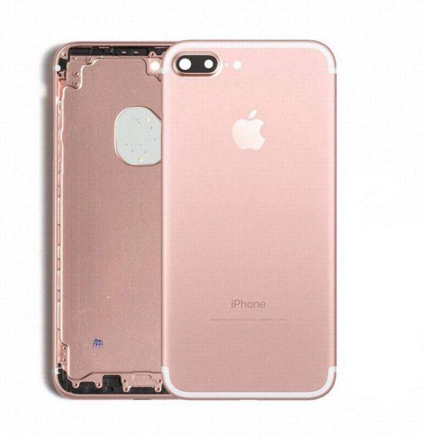 iphone kasa değişimi