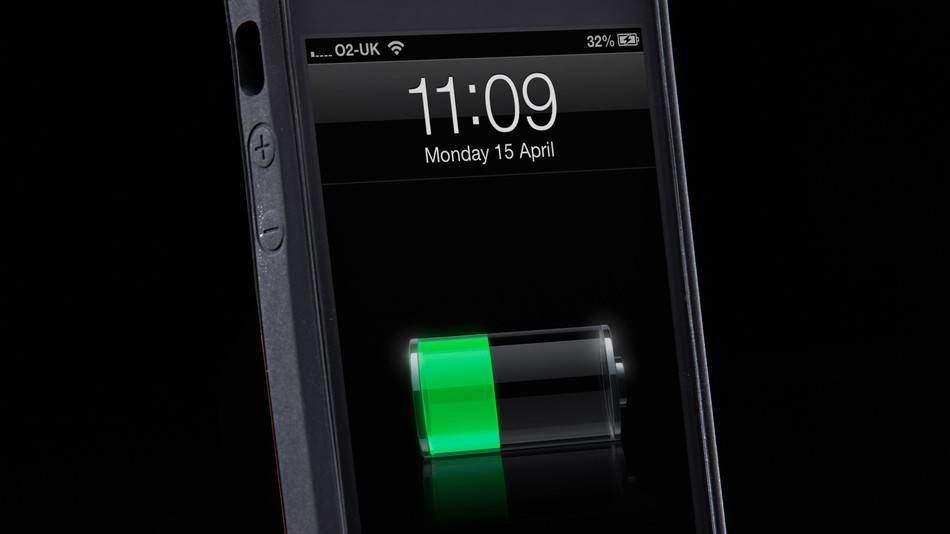 iPhone'da Pil Ömrünü Uzatmanın Yolları