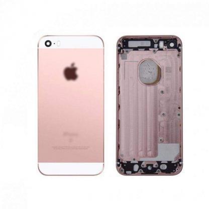iPhone SE Kasa Değişimi