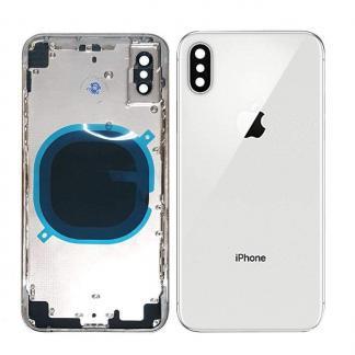iPhone Xs Max Kasa Değişimi