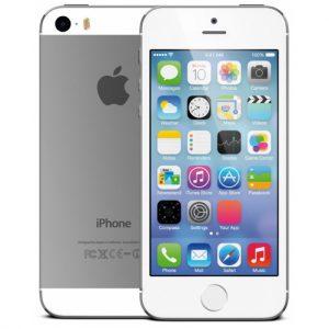 apple iphone 5s batarya degisimi