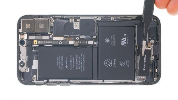 iphone x pil degisimi 12