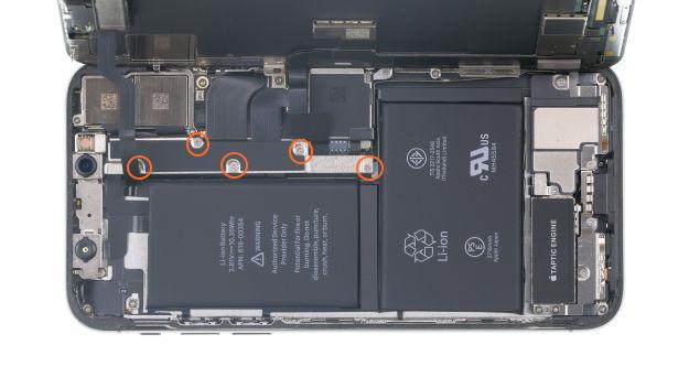 iphone x pil degisimi 8
