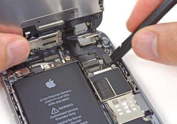 iPhone Ahize Değişimi