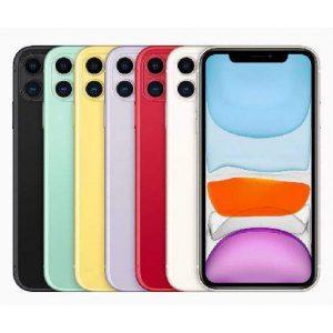 iPhone 11 ekran değişimi - Garantili iphone ekran değişimi