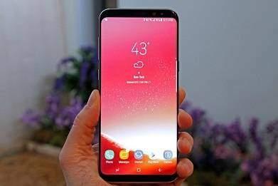 Samsung Çekilen Ekran Resimleri Nerede?