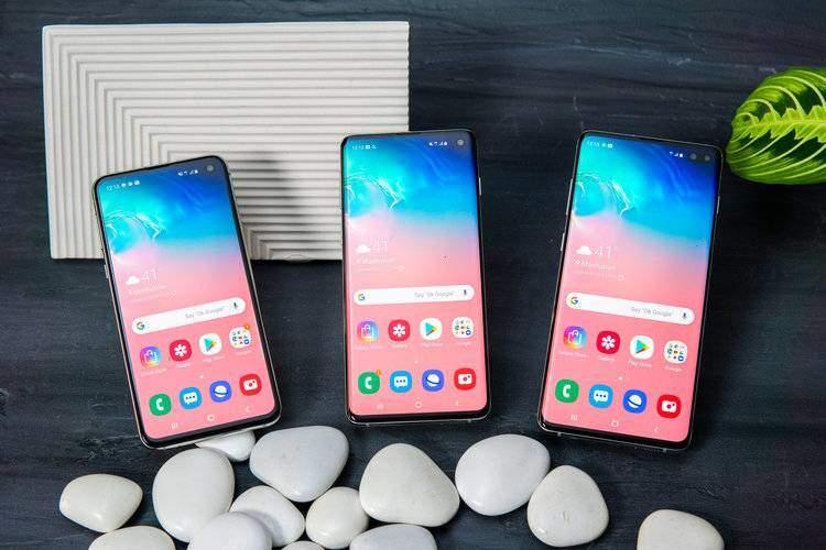 Samsung Ekran Resmi Nasıl Çekilir?