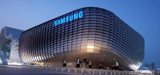 Samsung Hangi Ülkenin