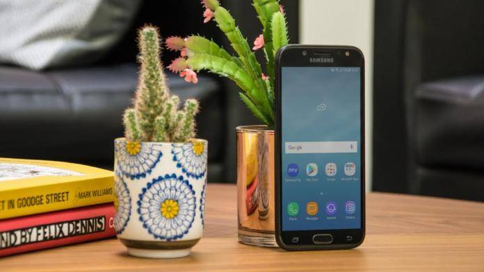 Samsung Galaxy J5 Format Nasıl Atılır?
