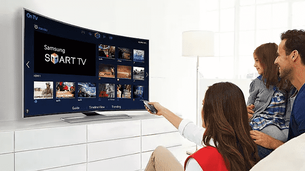 Samsung TV Uydu Ayarları
