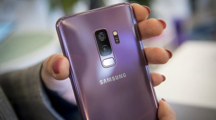 Samsung Telefon Donuyor Ne Yapmalıyım
