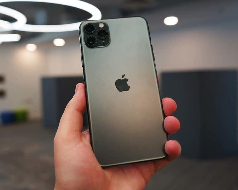 iPhone 11 Kamera Özellikleri