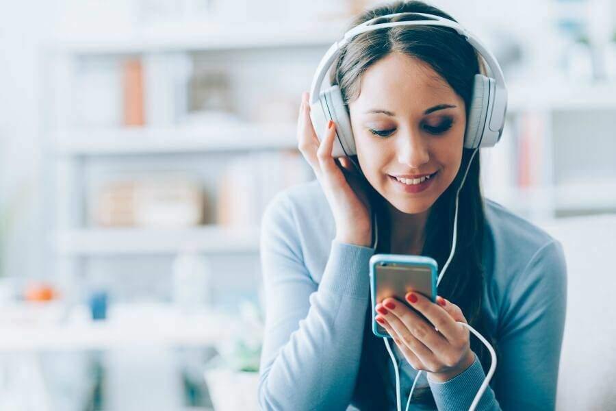 iPhone Ücretsiz Müzik İndirme