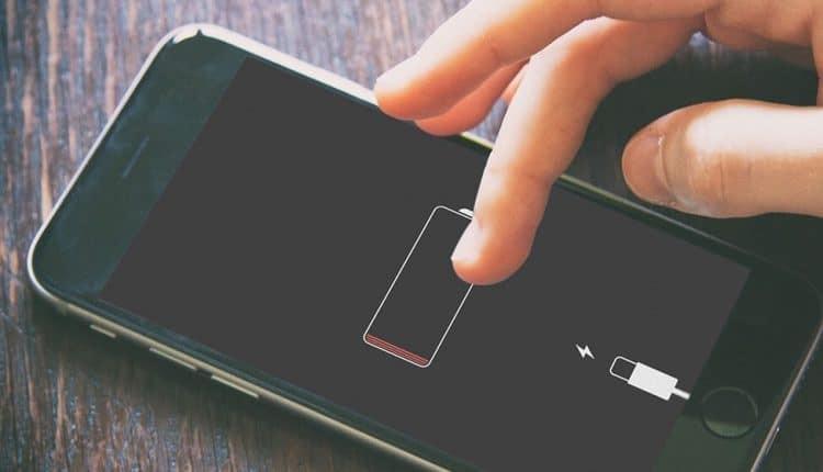 iPhone Kapalıyken Şarj Olduğunu Nasıl Anlarız