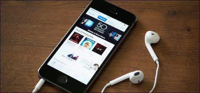 iPhone Nasıl Müzik İndirilir