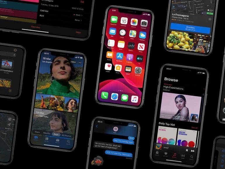 iPhone Nasıl Yedeklenir