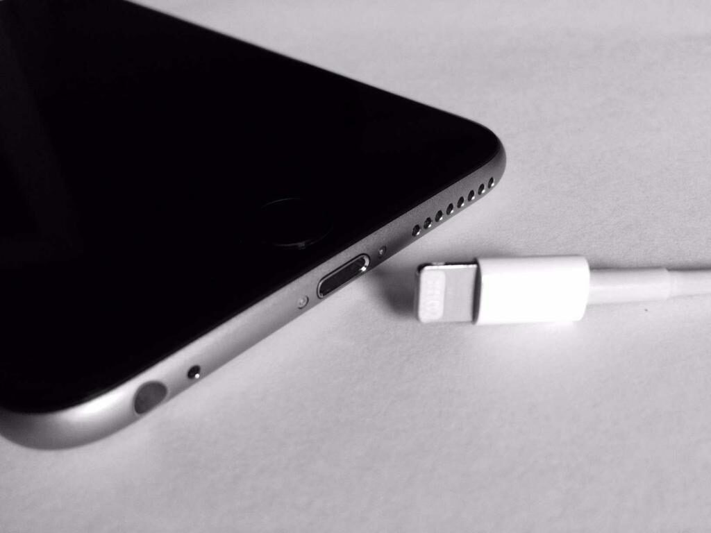 iPhone Şarj Olmuyor Ne Yapmalıyım
