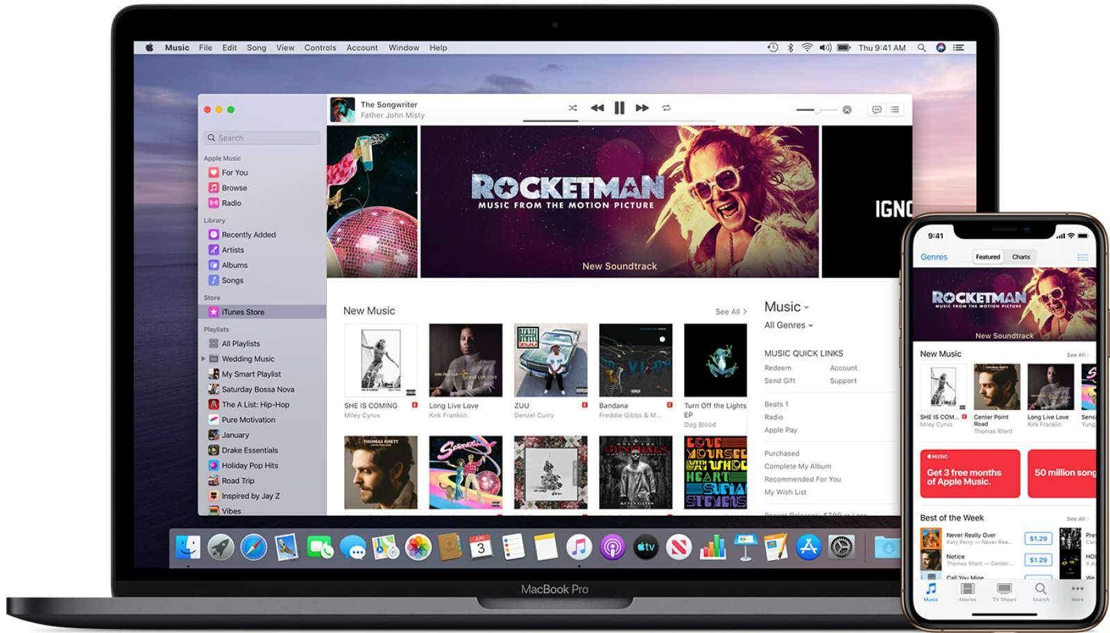 iPhone Müzik Nasıl Atılır