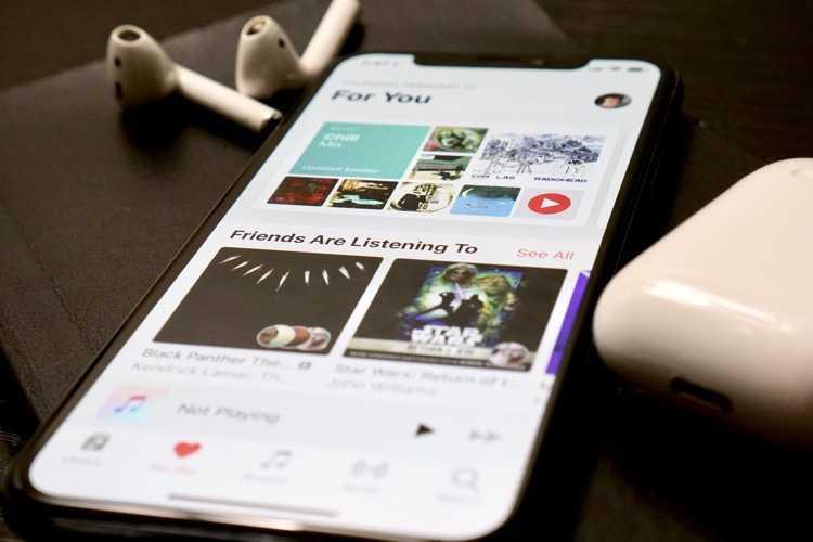 iTunes Üzerinden Müzik Atma