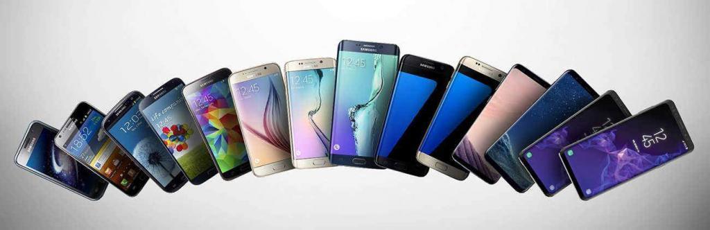 Samsung Teknik Servis Başvuru