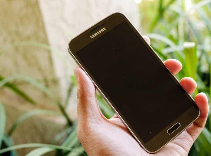 Samsung Telefon Kapandı Açılmıyor