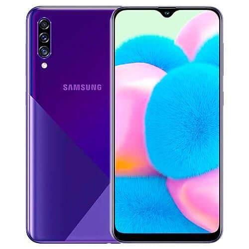 Samsung Ekran Değişimi A30s cep telefonları
