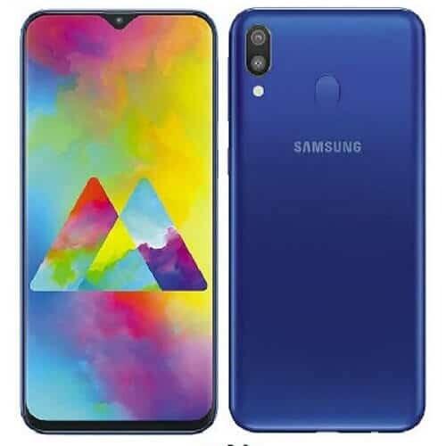Samsung M20 Ekran Degisimi