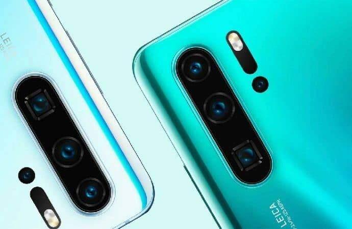 Huawei P40 ve P40 Pro Nasil Olacak
