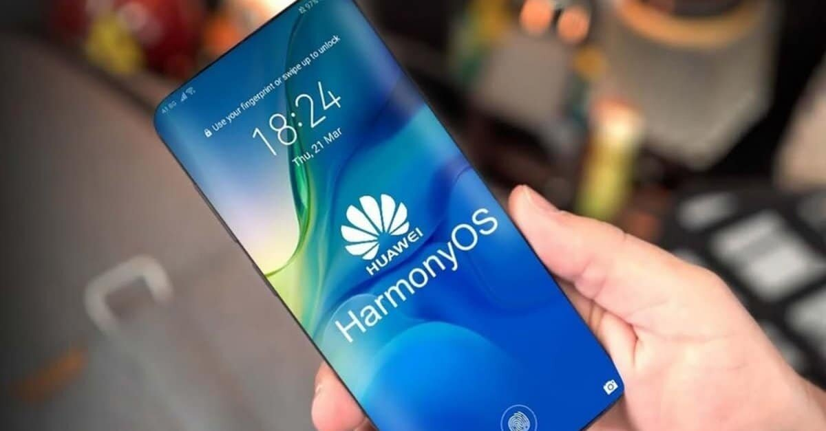 Huawei P40 ve P40 Pro