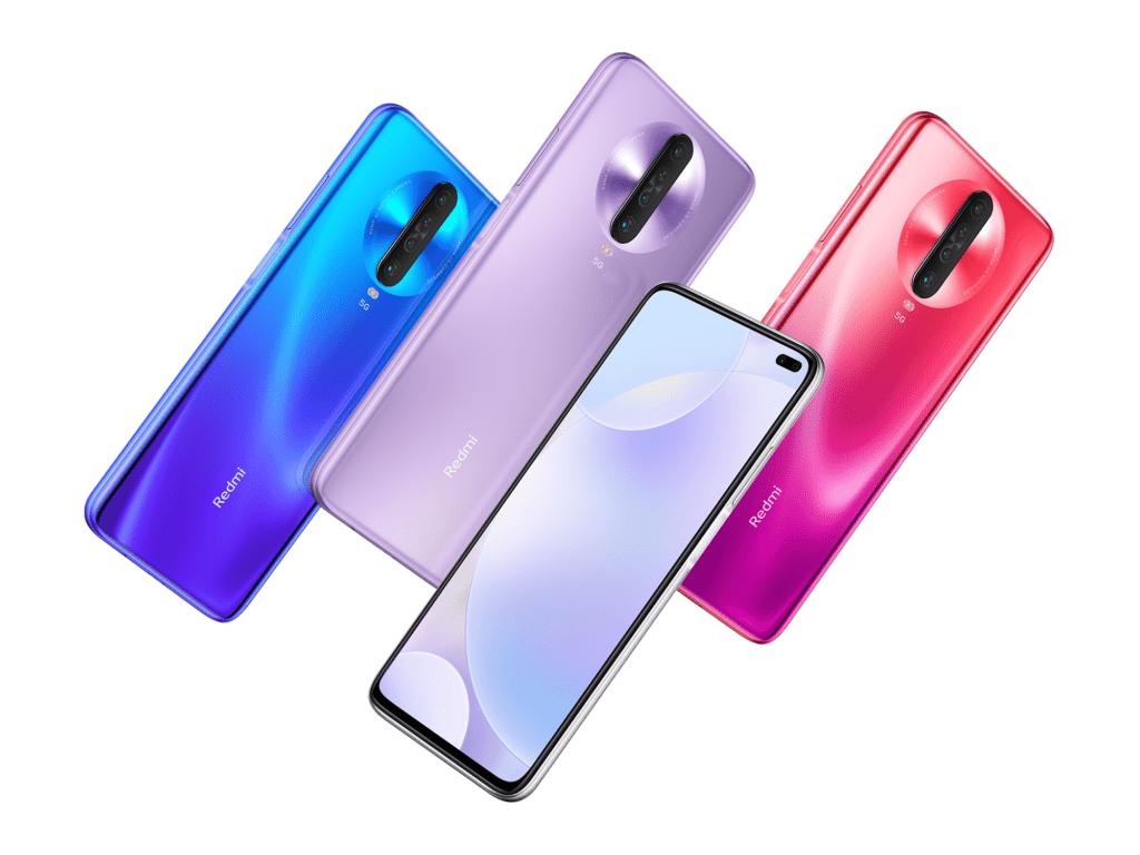 Xiaomi Redmi K30 Özellikleri