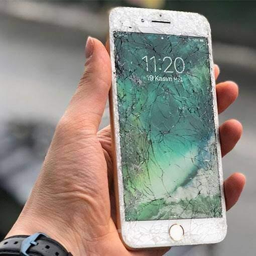 iphone x ön cam değişimi orijinal camı ile iphone ekran değişimi yapılır