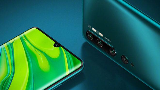 xiaomi mi note 10 ekran değişimi fiyatı