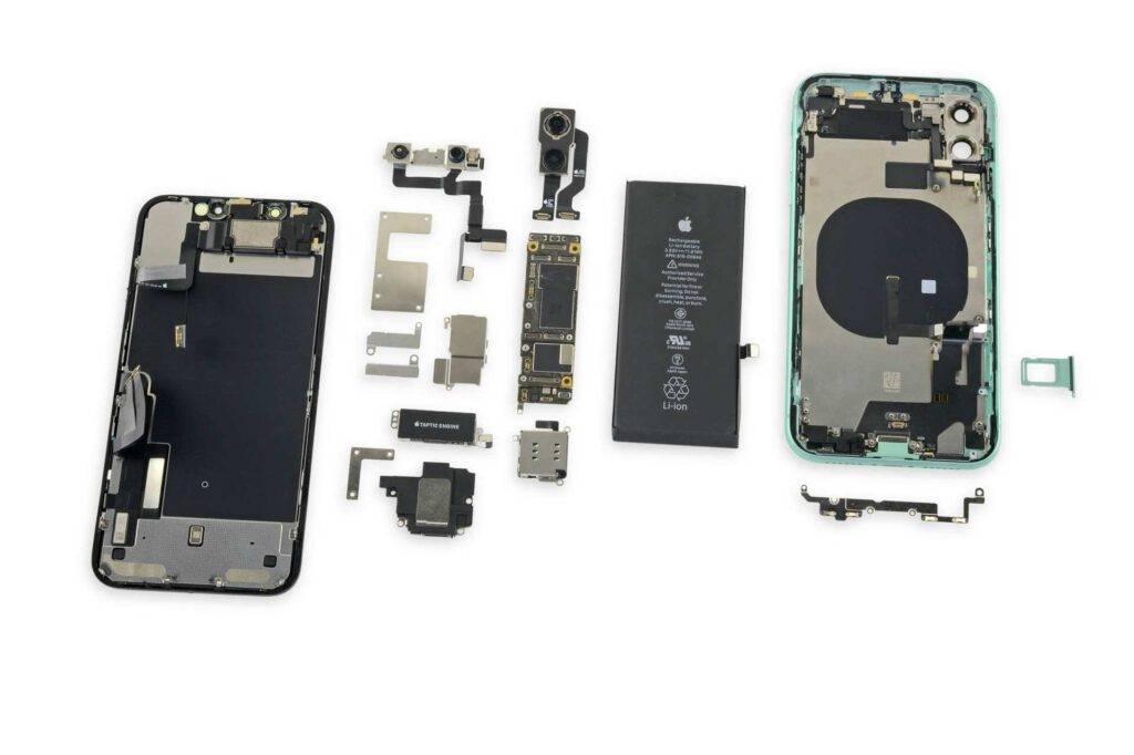 iphone 11 kasa değişimi nasıl yapılır