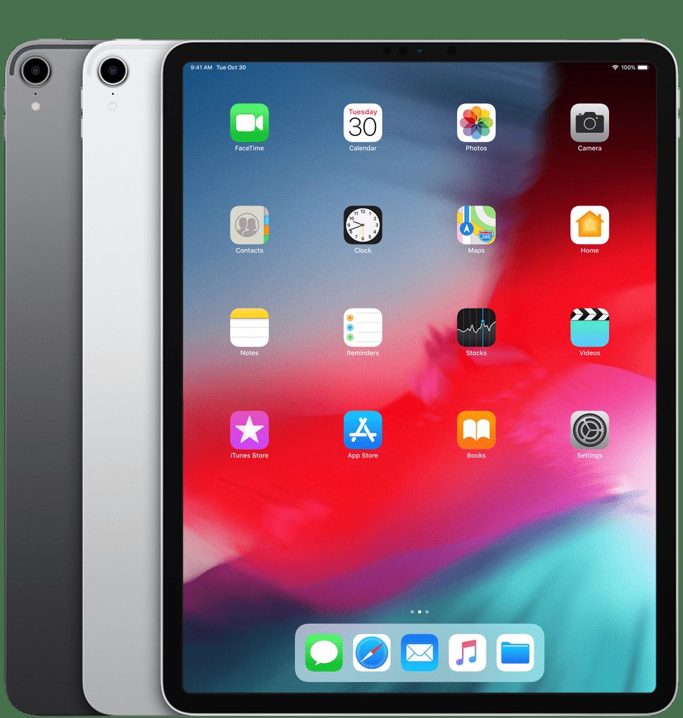 apple ipad ekran degisimi