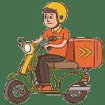 citrusmobil motokurye ile app iphone apple ipad ekran değişimi